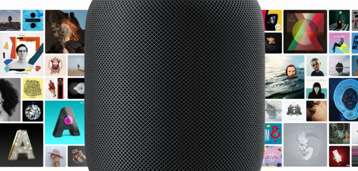Apple WWDC HomePod