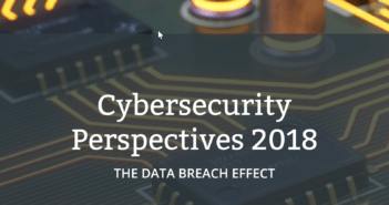 Scale VP Cybersecurity Perspectives 2018