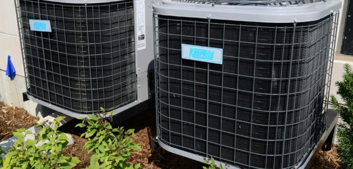 Stand Out Branding for an HVAC Business (or Any Business, Really)