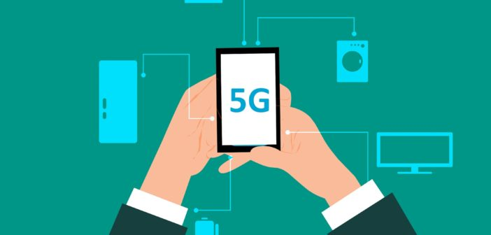 The Hidden Benefit Of 5G and Snapdragon 855:  Low Latency and AI