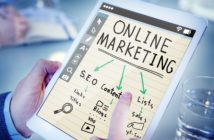 online marketing SEO social media