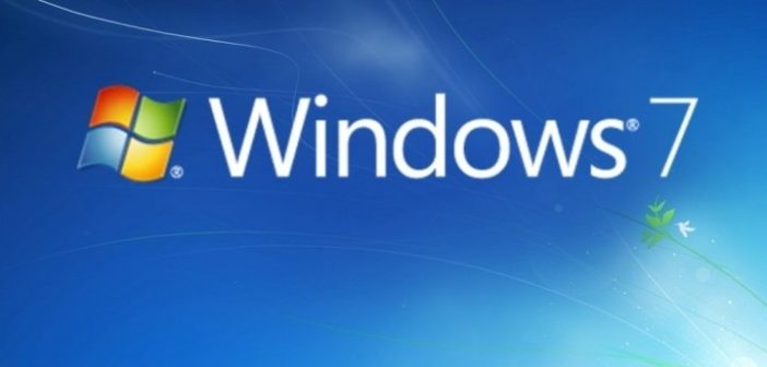 Time's Up for Windows 7 Support