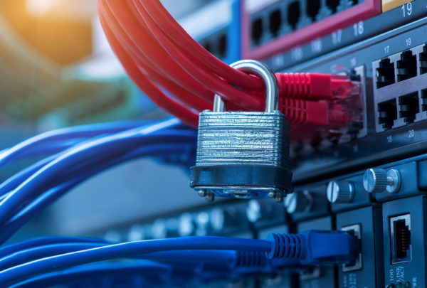 network security best practices strategy